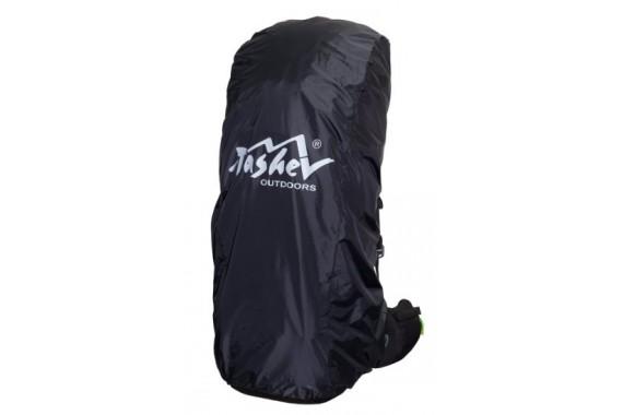 Wasserdichte Rucksack Regenhülle / Raincover TASHEV 40 bis 60 Liter