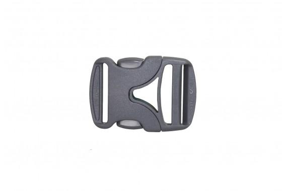 1x 40mm DURAFLEX® Steckverschluss Schnalle