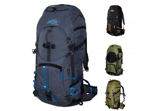 Kletterrucksack/Wanderrucksack aus Cordura® Tashev Eiger 40