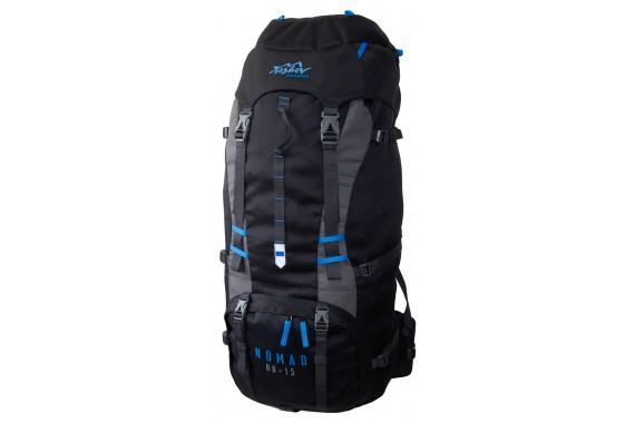 Tashev Outdoors Trekkingrucksack Nomad 80+15L