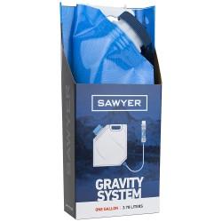 Sawyer 1 Gallone Schwerkraft-Wasserfiltersystem SP160