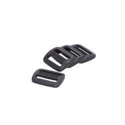 4x 25mm DURAFLEX® Leiterschnallen