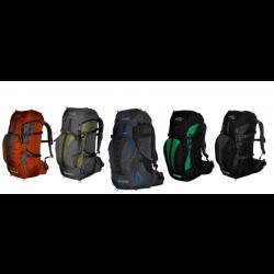 Wanderrucksack aus CORDURA® TASHEV SUMMIT 42