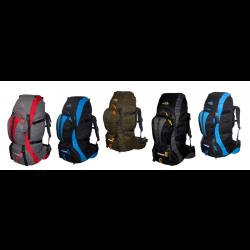 Trekkingrucksack / Wanderrucksack TASHEV SUMMIT 65 + 10