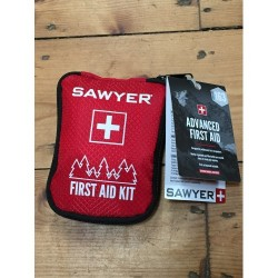 Sawyer SP921 Advanced Small First Aid Kit