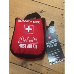 Sawyer SP924 Extra Large First Aid Kit