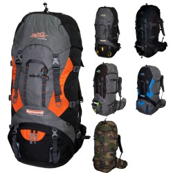 Trekkingrucksack aus CORDURA® TASHEV KENTAURUS 60 + 10
