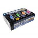 Sawyer Mini SP124 PointONE Wasserfilter Multipack