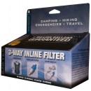 Sawyer SP122 3-Way Inline Wasserfilter