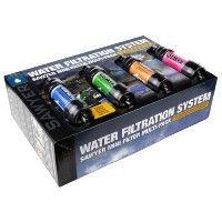 3x1 litros trinkbeutel Sawyer sp113 Repostería Sawyer mini pointone filtro de agua